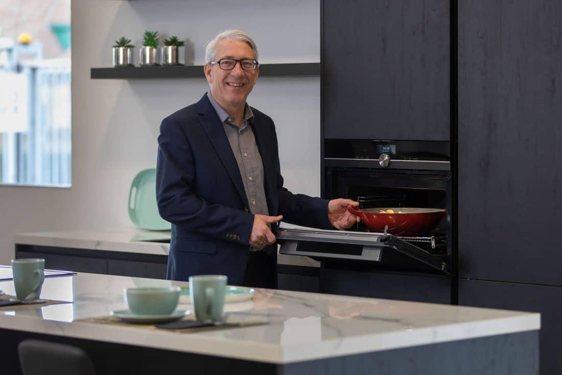 Welkom bij Aarts Keukens en Badkamers
