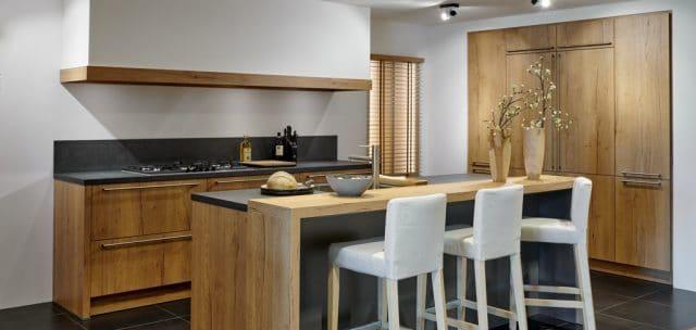 Keuken Selectiv Modern