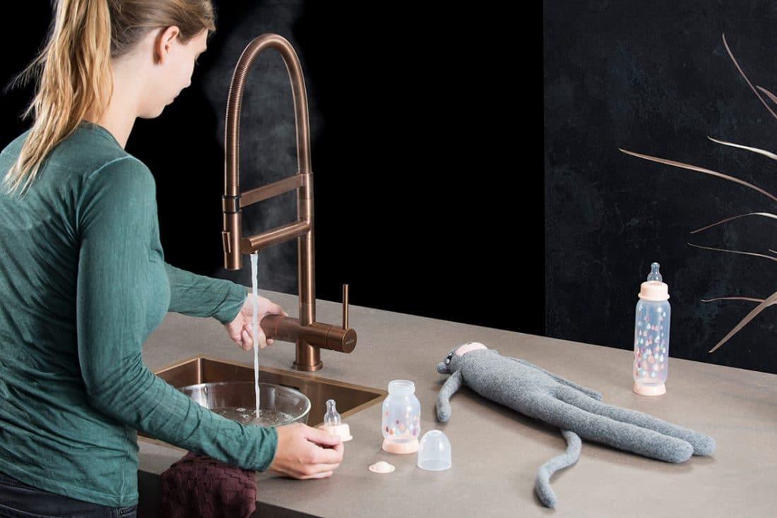 Selsiuz Xl Copper Met Model