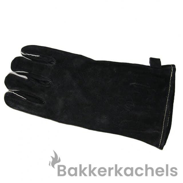 Leren Handshoen