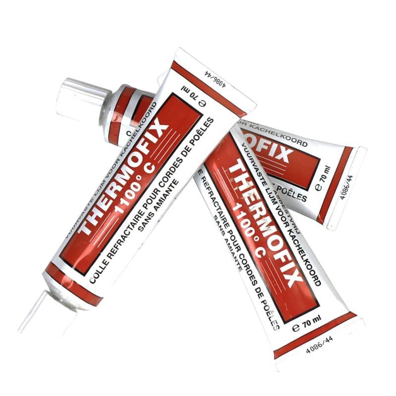 Thermofix hittebestendige lijm 70 ml