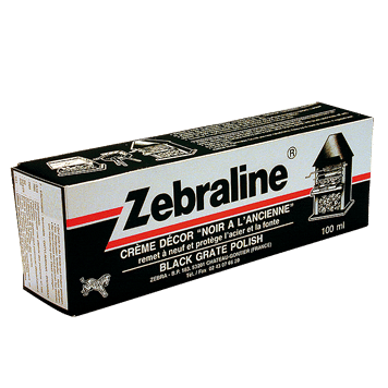 Kachelpoets Zebraline Tube 100 ml