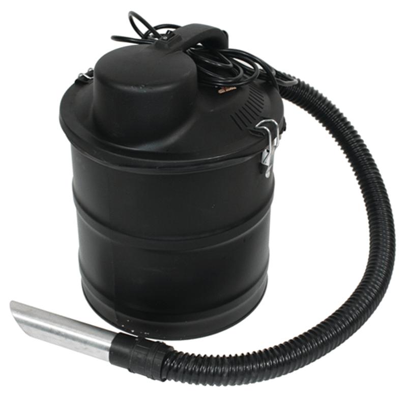 Aszuiger 18 liter met motor