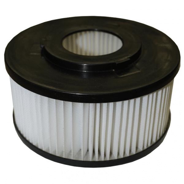HEPA-filter voor aszuiger met motor
