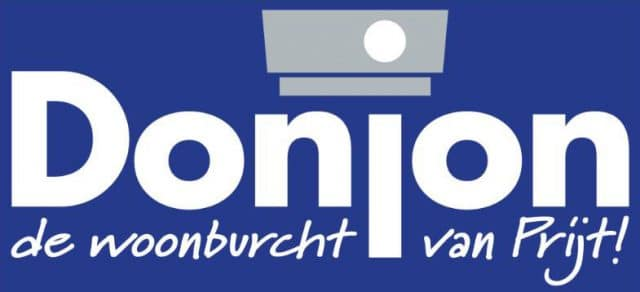 donjon-woonburcht