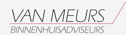 Webwinkel Van Meurs