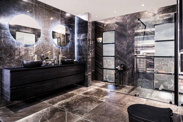 Black Luxury