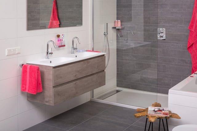 Badkamer Heerlijk 1