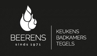 Logo Beerens Zwart