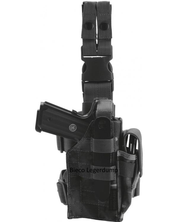 Black Molle Leg Holster 600x750 1