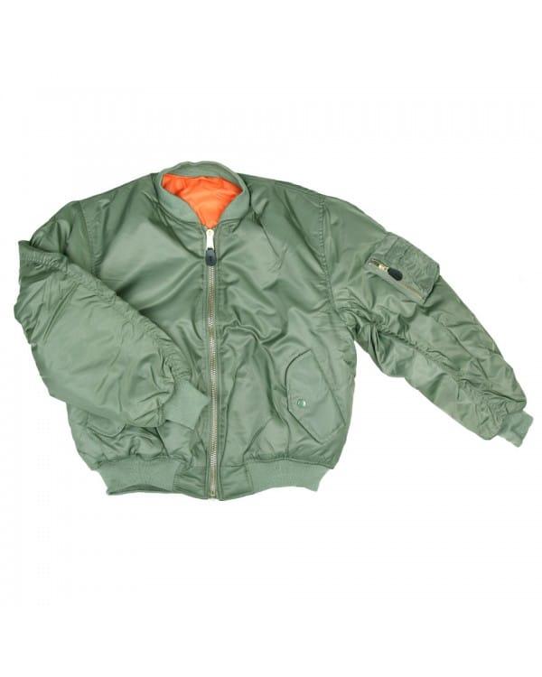 Bomber Jack Groen 600x750 1