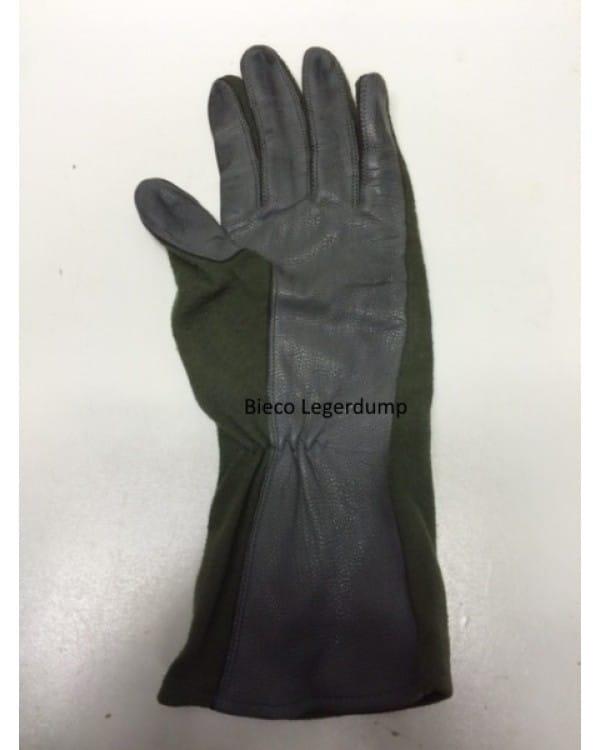 Handschoen Nomex Groen 600x750 1