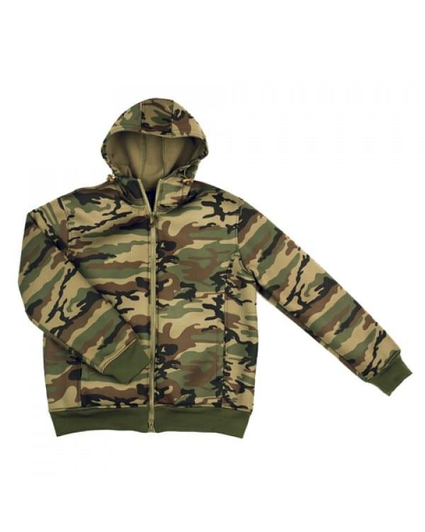 Hooded Woodland 600x750 1