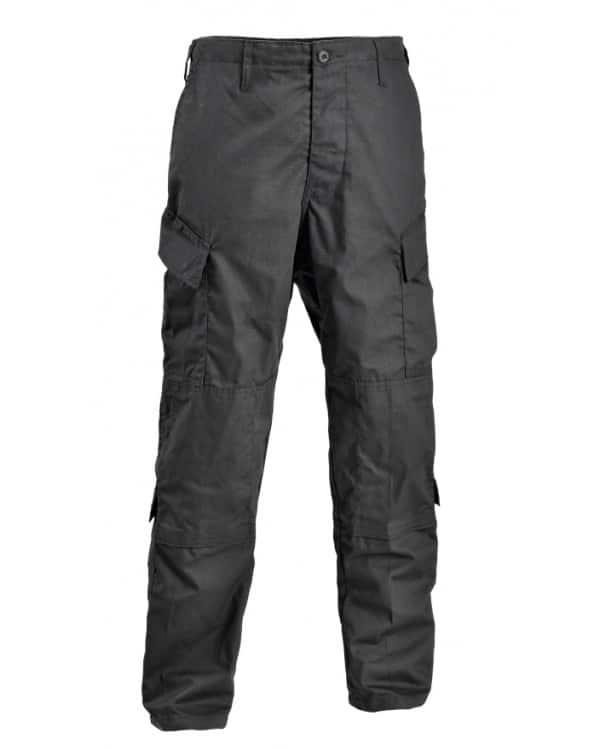 Tactical Bdu Pants Black 600x750 1