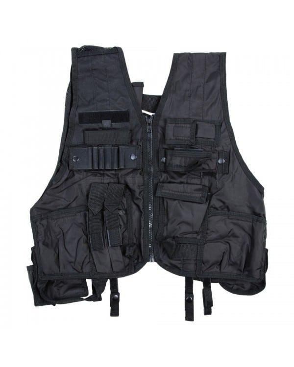 Tactical Vest Luxe