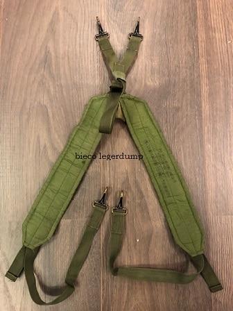 Bretels Usa Suspender