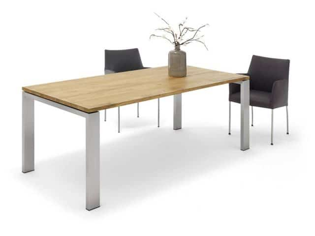 Basic Design Tafel Eiken