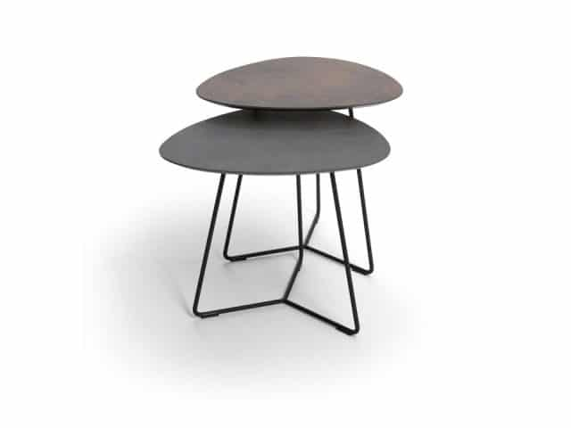 Twinny Side tables Corner tables Breesnewworld Design Tables