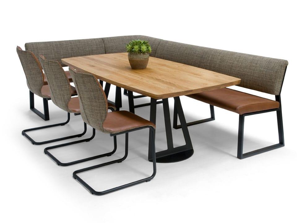 Simson 8211 Tonvormige Eettafel