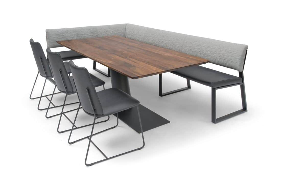 Solution 8211 Dining room bench