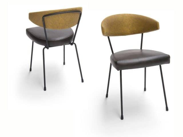 Esszimmerstuhl Industrial Design Minimalistic Breesnewworld Slice