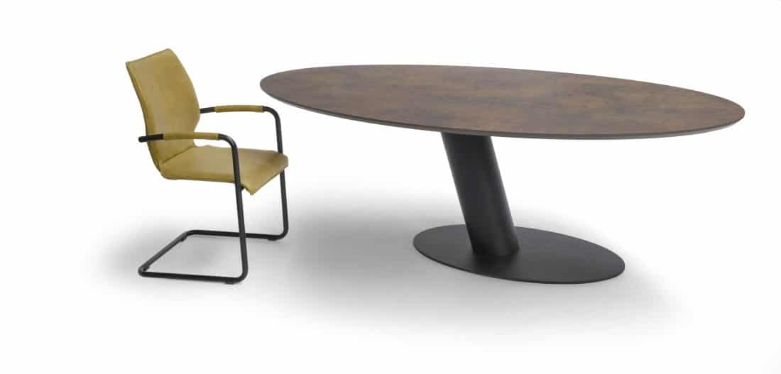 Trp Post Container Data Trp Post ID 8137 Libra 8211 Oval Dining Table Trp Post Container