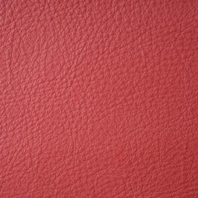 Lucca Leder Red