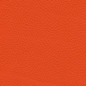 Toledo Leder Orange