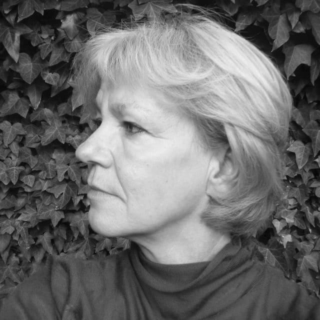 Marian Harent Zwart Wit 2