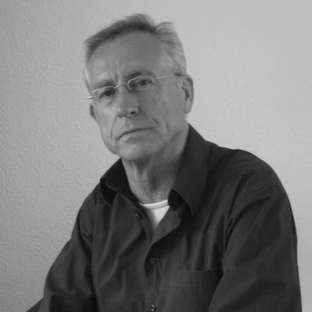 Pieter De Moor Zwart Wit 1