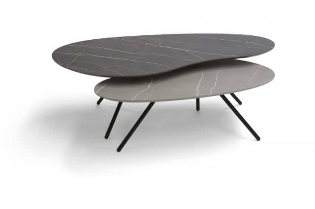 Cloudy Coffee tables Marble look Hpl Ker Pulpisdark 3446 Pulpislight 3447 Scaled