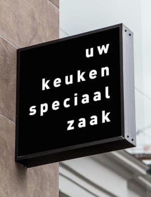 Uw KeukenSpeciaalzaak