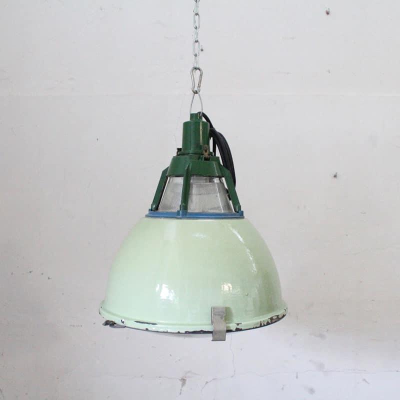 1514023987 Licht Groene Lamp 1
