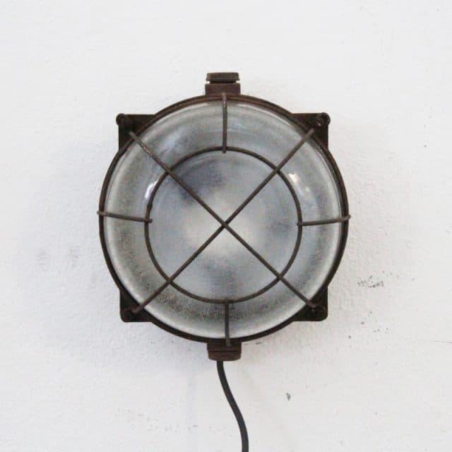 1515242082 Wandlamp Metaal
