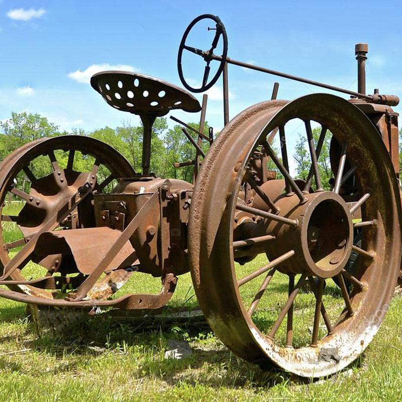 1527672030 Tractor Stoel