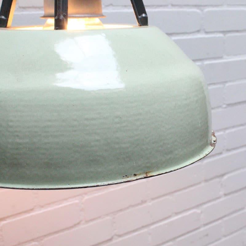 1538656714 24 Hanglamp Mint Groen 02