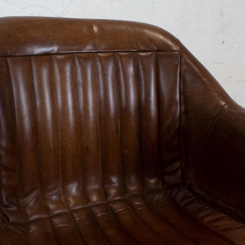 1591445087 80 Buffel Leren Stoel Cognac 08