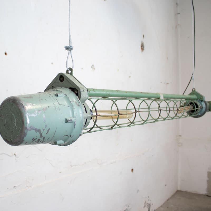 Industrile Tube Lamp Ccp Xl