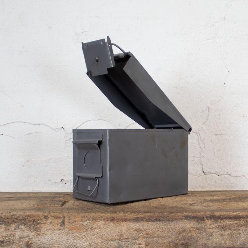 Kleine Munitie Kist