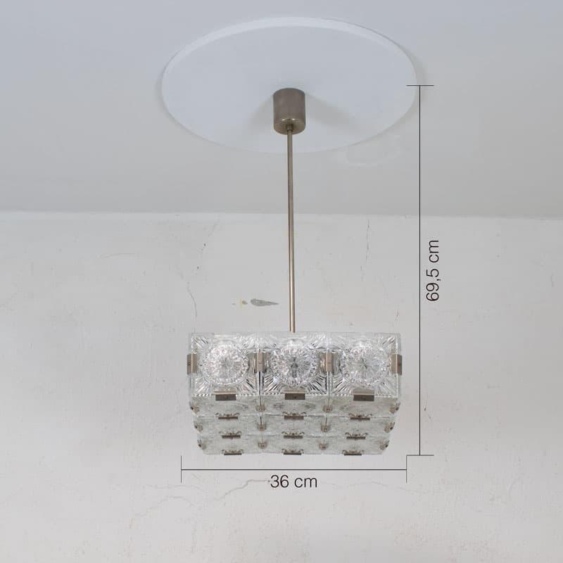 Hanglamp Uit De 60 8217 S