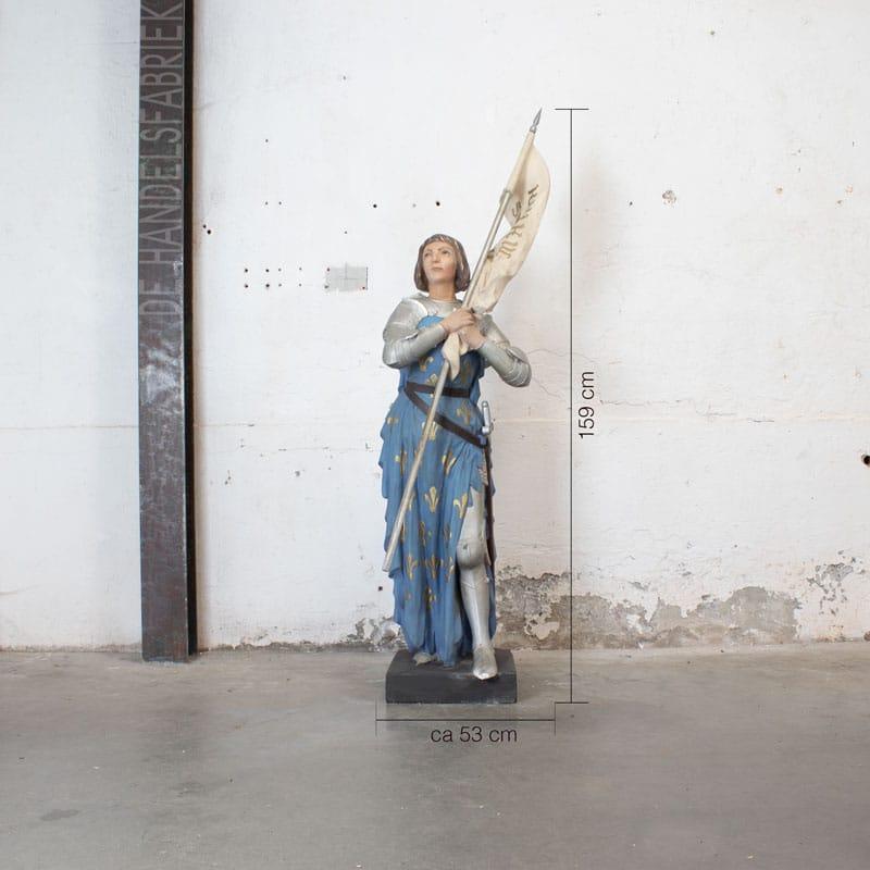 Jeanne D 8217 Arc Beeld