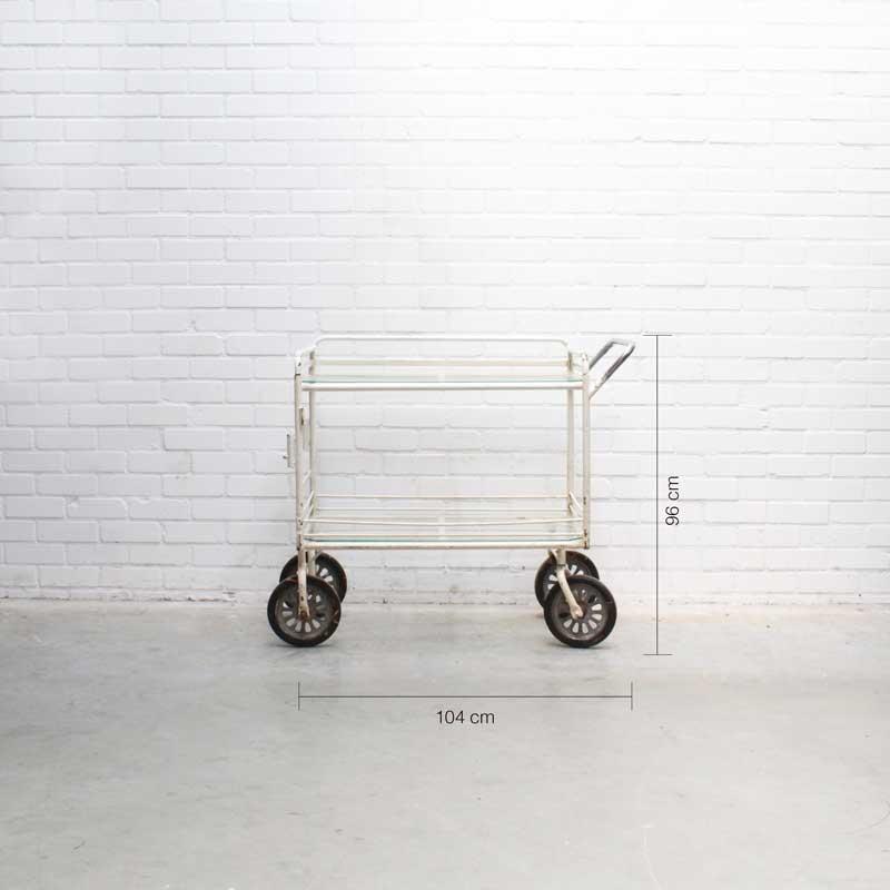Glazen Trolley