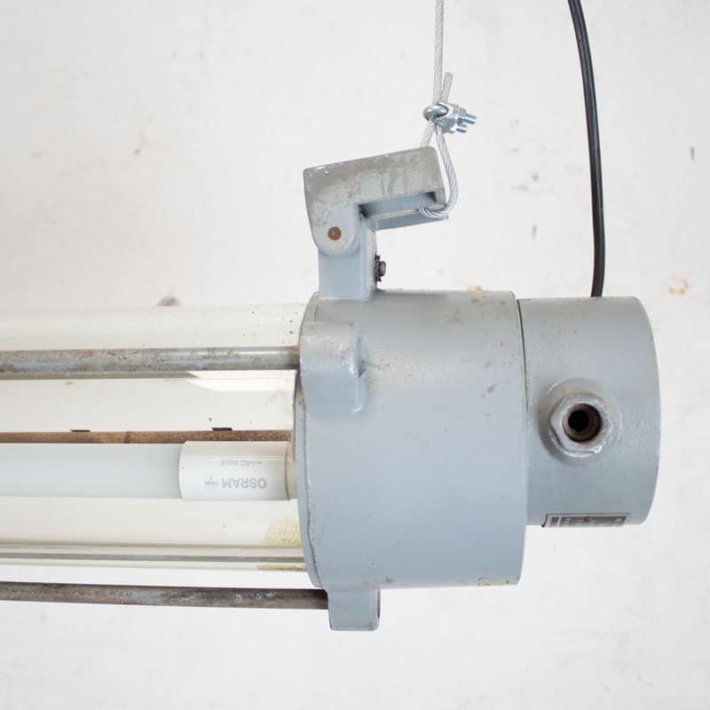 Industrile Tube Lamp Ddr