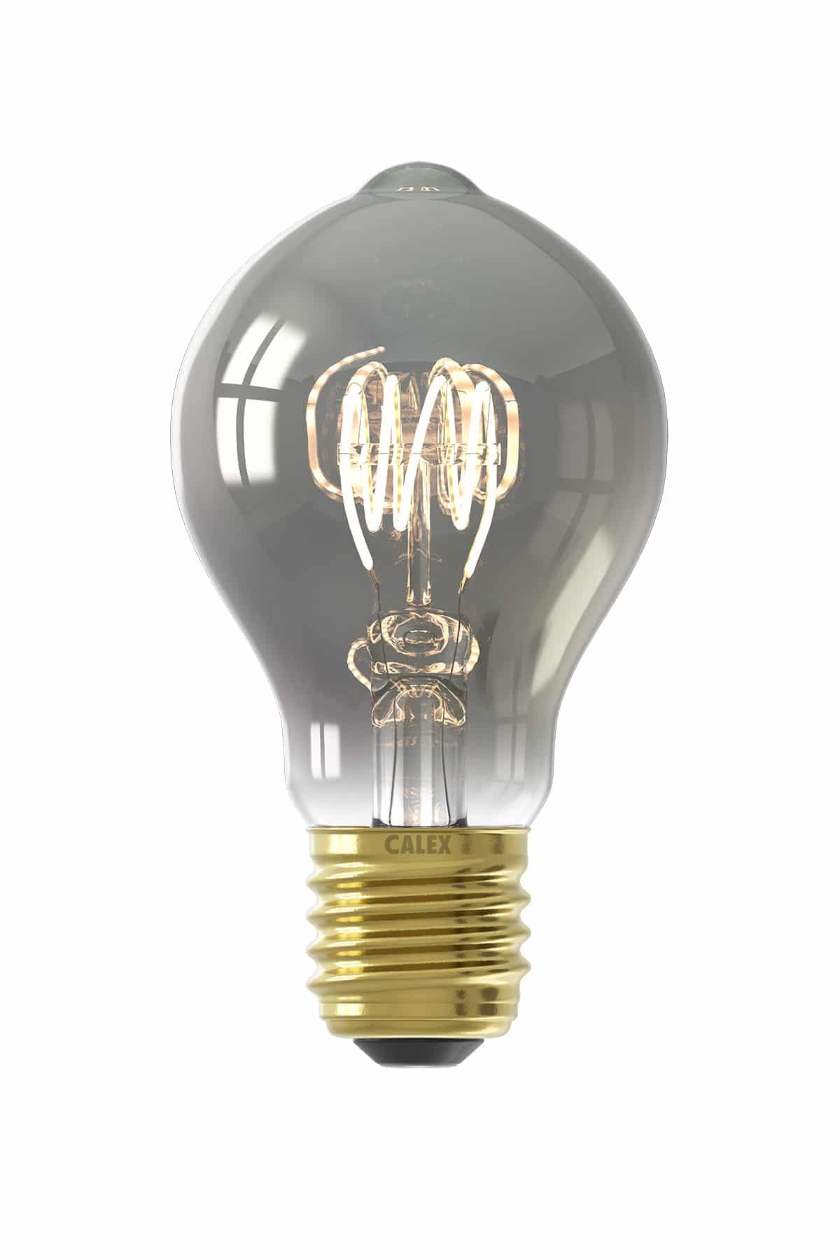 Calex Titanium Standard Bulb Led Lamp E27 8211 100 Lumen