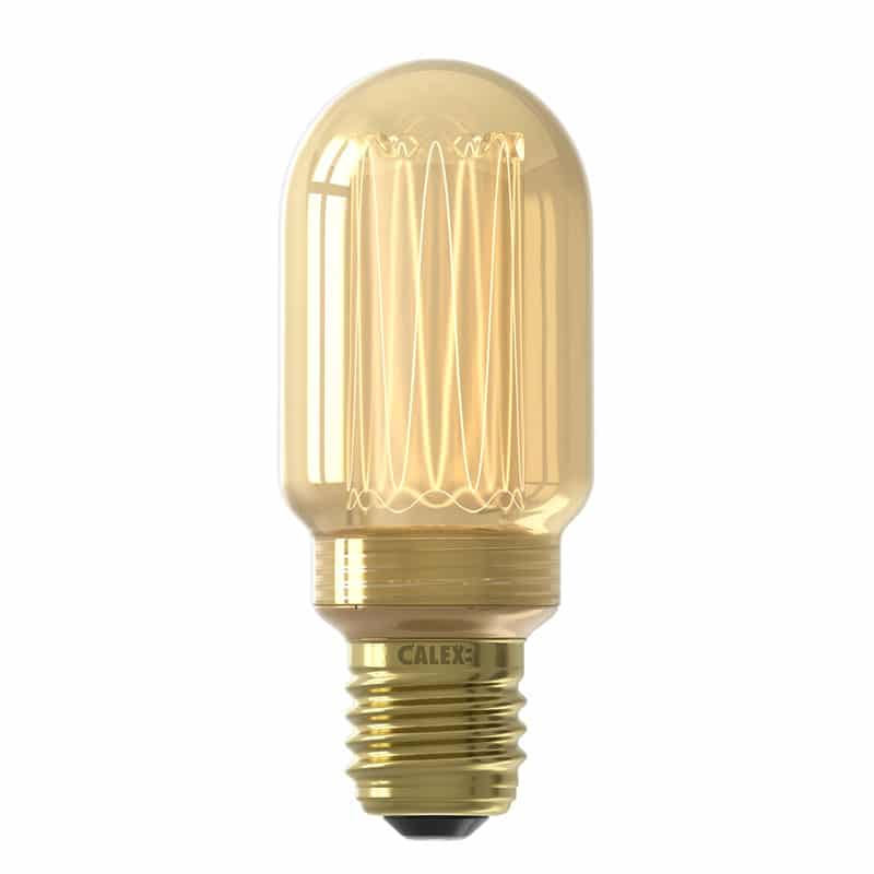 Calex Crown Tubular Led Lamp E27 8211 120 Lumen