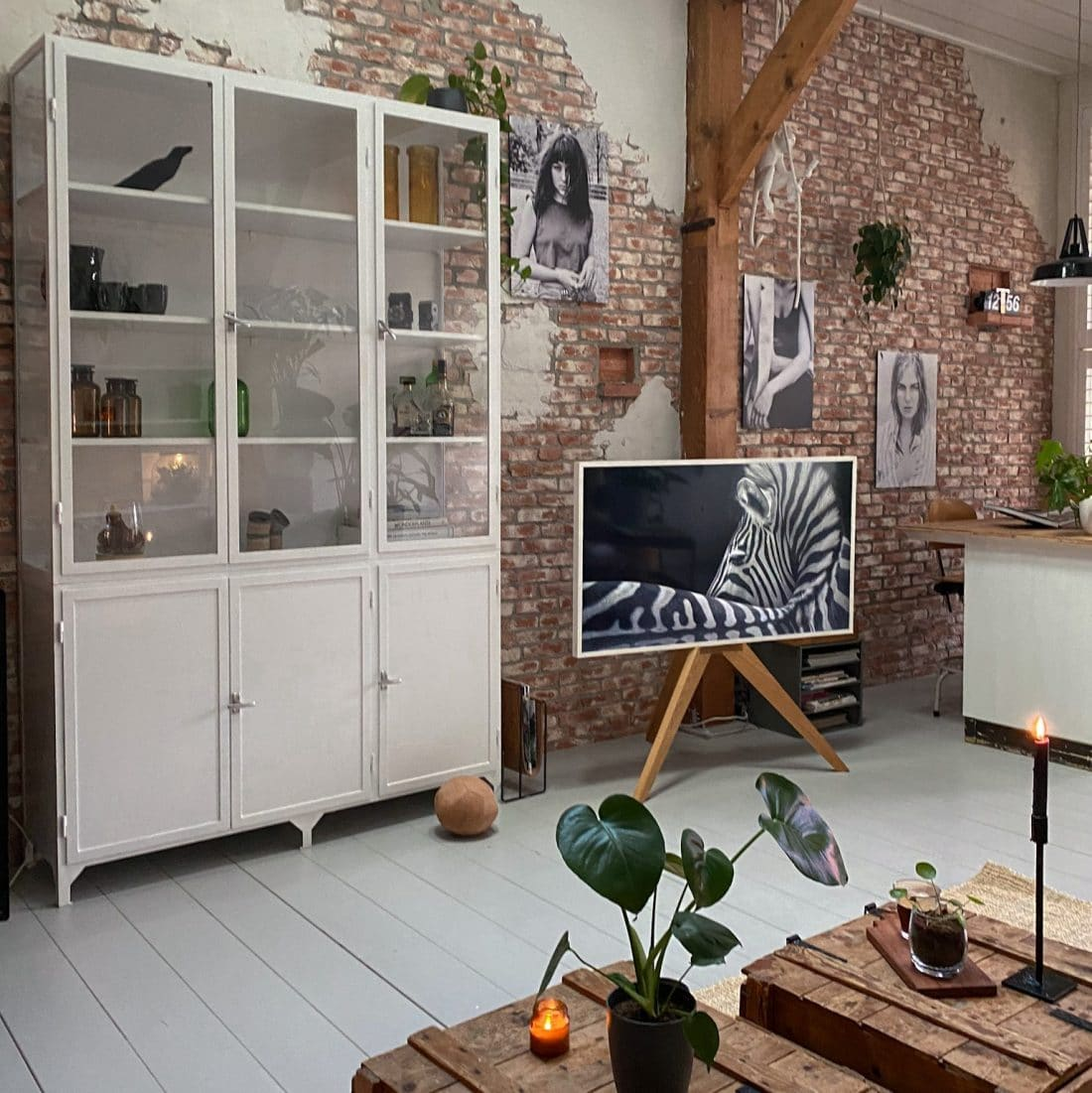 Apothekers Maatwerkkast Jellina Detmar
