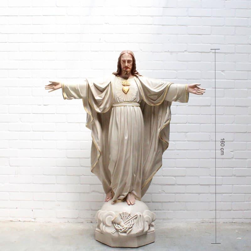 Jezus Beeld