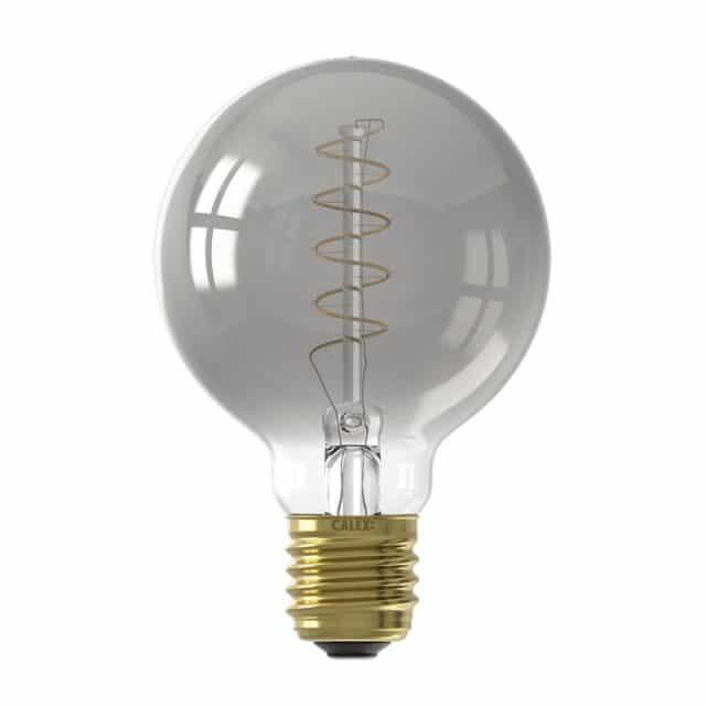 Titanium Led Lamp 5