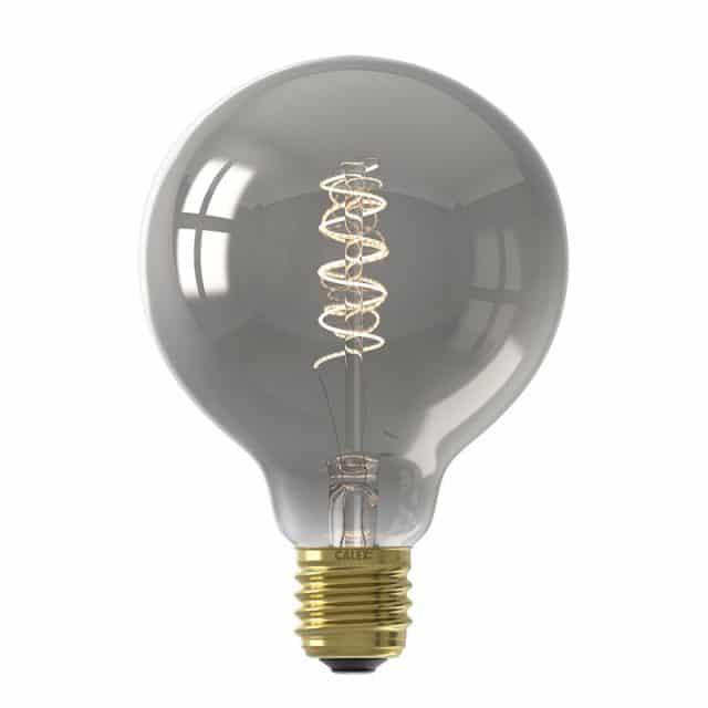 Titanium Led Lamp 6