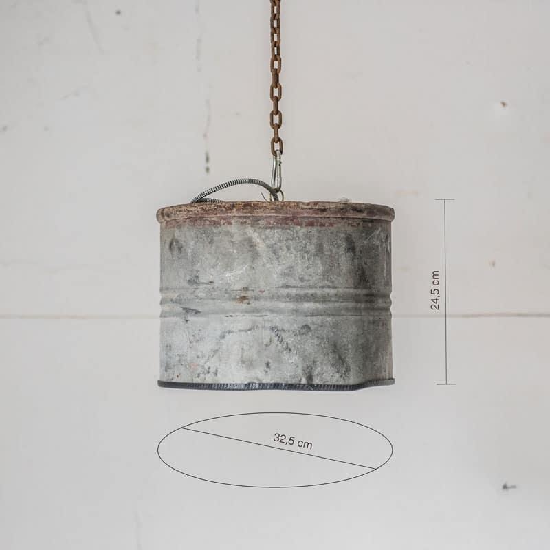Olie Ton Lamp 01